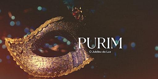Purim 2020 | RJ