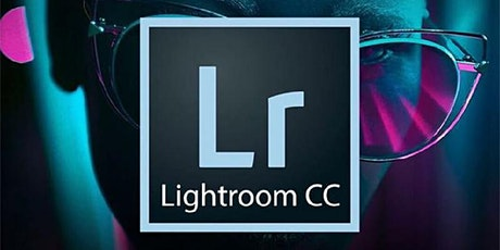 Introduction to Adobe Lightroom Classic tickets