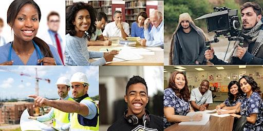 WorkSource DeKalb WIOA Orientation Registration