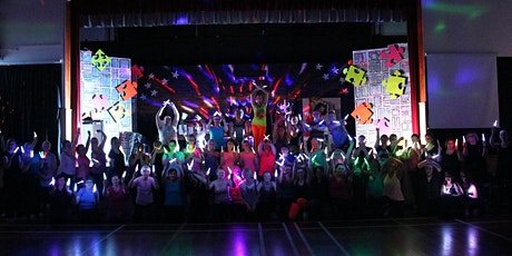 Clubbercise Hednesford 7pm tickets