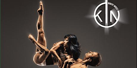 Rotunda Dance Series: Robert Moses' Kin tickets