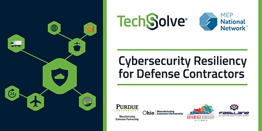 Cybersecurity Resiliency For Defense Contractors