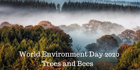 Climate Action North 3rd Annual Conference - Trees and Bees tickets