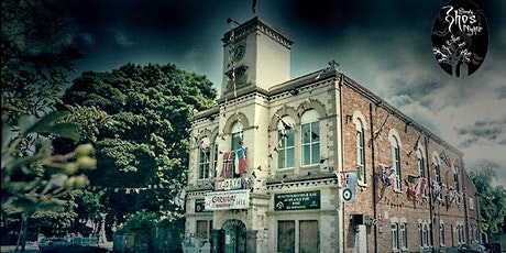 Ghost Hunting @ Knottingley Town Hall, 21st March 2020 tickets