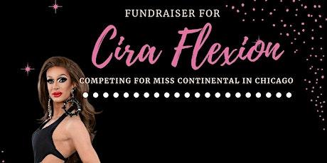 Fundraiser for Cira Flexion tickets