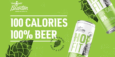 POUND & POUR - Sponsored by Hop Fit tickets