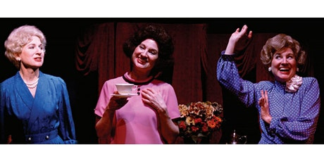 TEA FOR THREE: Lady Bird, Pat & Betty tickets