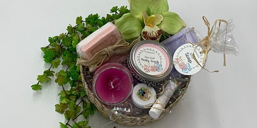 Spa Day Gift for Mom- Hilo