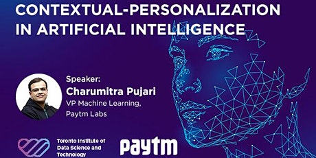 Contextual-personalization in AI x Paytm tickets