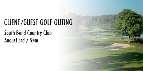 HWS Golf Outing tickets