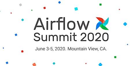 Airflow Summit 2020 tickets