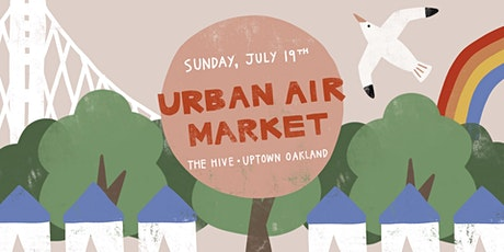 SHOP at Urban Air Market: Oakland tickets
