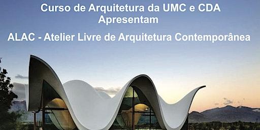 ALAC - Atelier Livre de Arquitetura Contemporânea do CDA