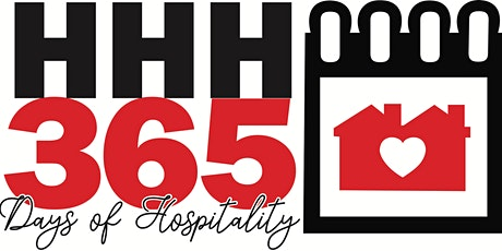 365 Days of Hospitality Fundraising Event tickets