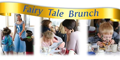 Fairy Tale Brunch