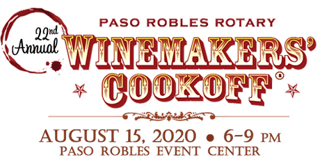Paso Robles Rotary - 22nd Annual Winemakers' Cookoff with Brews! tickets