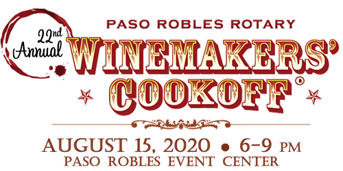 Paso Robles Rotary - 22nd Annual Winemakers' Cookoff with Brews!