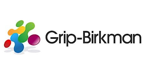 Grip-Birkman Coach Training tickets