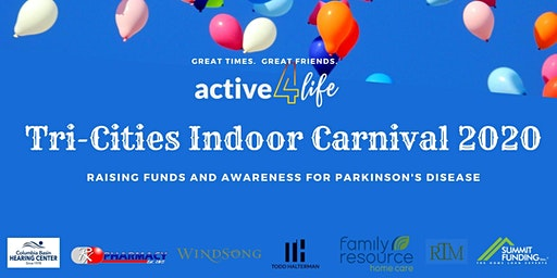 A4L Carnival for Parkinson's