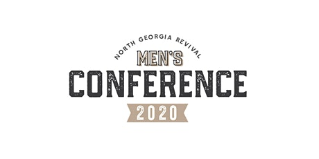 North Georgia Revival Men's Conference tickets