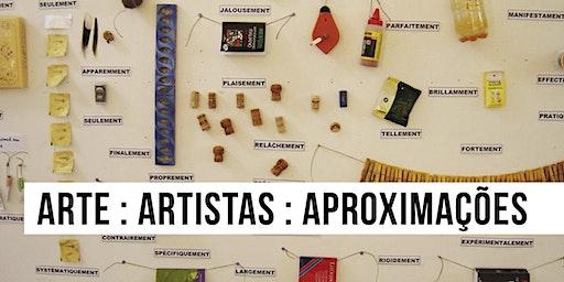 Conversas sobre arte, com Elida Tessler