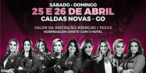 RETIRO SUPER AÇÃO - CALDAS NOVAS - Luciana Spirandelli