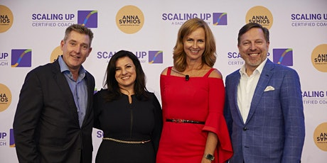 Sydney Scaling Up Workshop with Anna Samios tickets