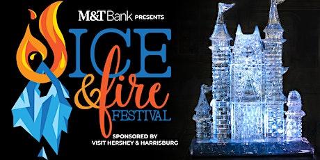 Harrisburg Ice & Fire Festival tickets