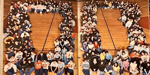 MHS 2000 - 20 Year Reunion - Family Picnic & Evening Soirée