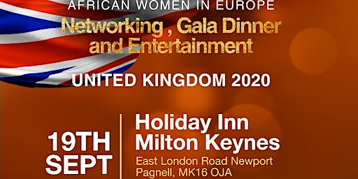 African Women in Europe UK Networking Event