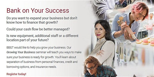 Bank on Your Success presented by Truist