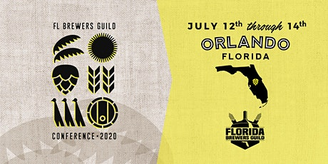 FBG 2020 Florida Brewers Conference tickets