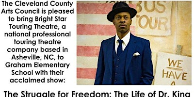 The Struggle for Freedom: The Life of Dr. King
