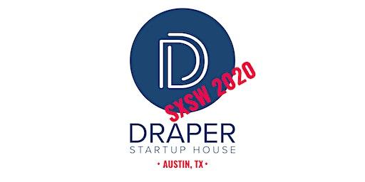 Draper Startup House Launch Event w/ Billionaire Investor Tim Draper