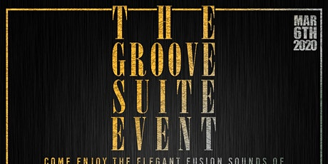 The Groove Suite Event tickets