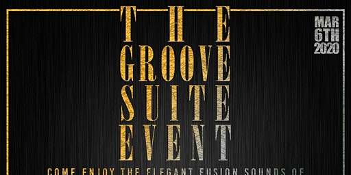 The Groove Suite Event