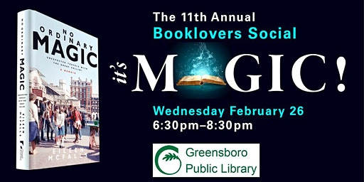 Booklovers Social