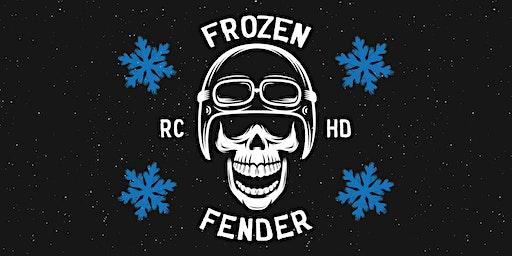 RCHD Frozen Fenders 2020