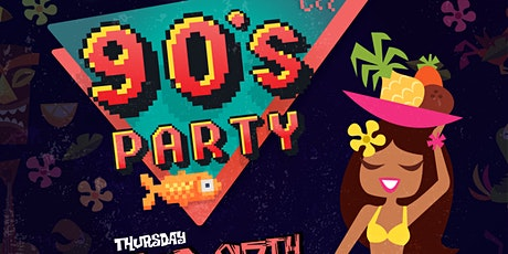 BE KIND, REWIND 90s VIDEO GAME TAKEOVER! tickets