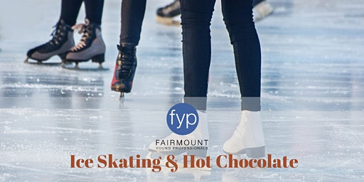 Ice Skating and Hot Chocolate