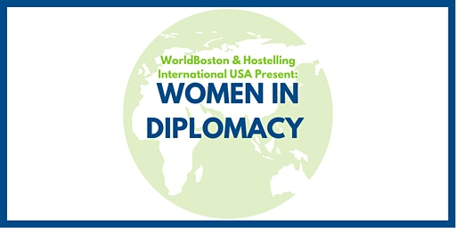 Women in Diplomacy