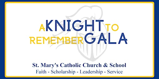 A Knight to Remember Gala 2020