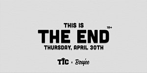 This Is College & Boujee Present: This Is The End |...