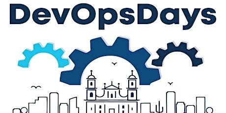 DevOpsDays Bogota 2020 entradas