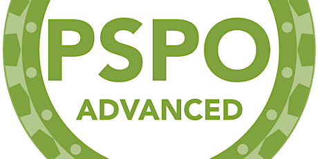 Advanced Professional Product Owner Certification Two Day Workshop tickets