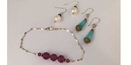 Jewelry Design Basics 101 tickets