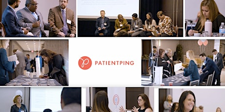 PatientPing Summit: Cohesive Care Collaboration Across the Continuum tickets