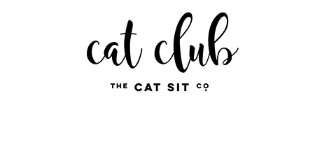 Cat First Aid tickets