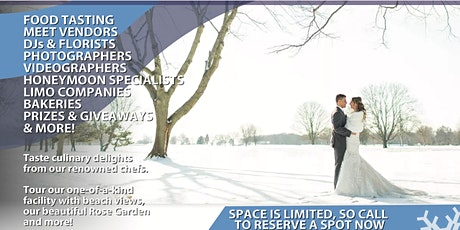 Spring Wedding Showcase at Bellport Country Club! tickets