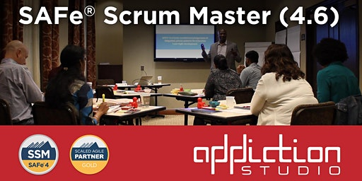 Scaled Agile (SAFe) Scrum Master 5.0